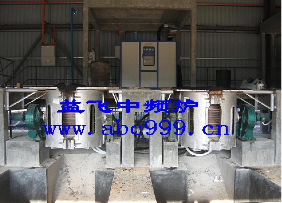 三门峡加大推进铝合金铸造及深加工项目